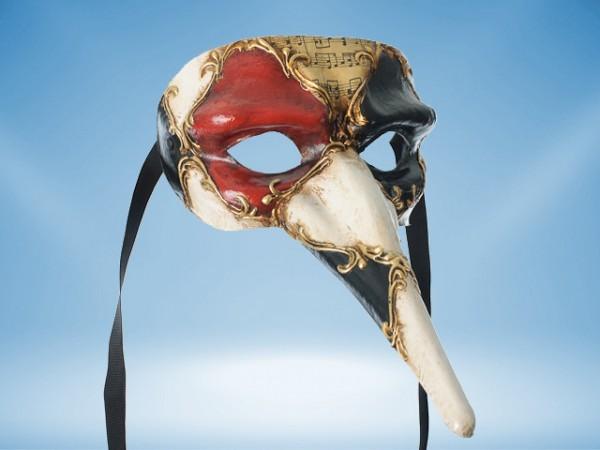 Costume mask Scaramouche
